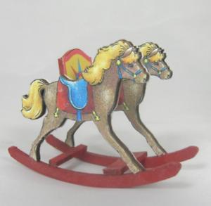 Pretty Pony Rocker Kit CHM