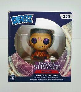 FunKo Free Shipping! Strange Figure Dorbz Dr