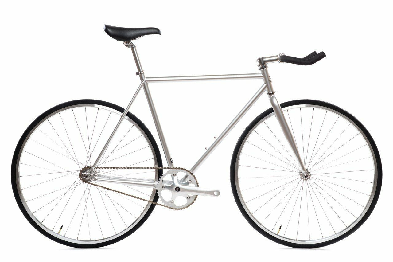 State Bicycle Co.   Montecore 3 -4130 Core-Line