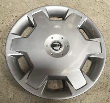 "53072 15"" Hubcap Wheel Cover Nissan Cube Versa 2007 08 09 10 11 12 13 14 15 NEW"