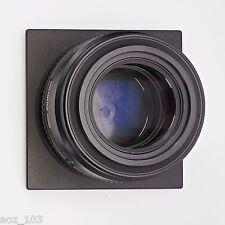 600mm F9 Apo-Sinaron-CL (Rodenstock Apo-Ronar-CL) MC Sinar DB 4x5 5x7 8x10 11x14