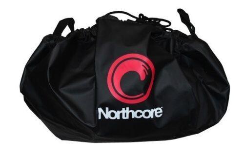 Northcore Impermeabile C-Tappetino fasciatoio /& Muta Borsa