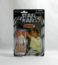 NEW 2010 Star Wars ✧ Luke / Death Star ✧ Vintage Collection VC39 MOC