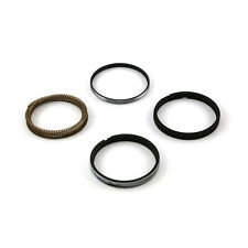 12pc Piston Ring Set for 73.7 mm alésage 1.4 TDCi /& HDI FORD CITROEN PEUGEOT SUZUKI