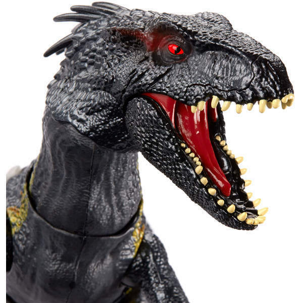 per offrirti un piacevole shopping online Jurassic Jurassic Jurassic World - Ultimate Indodino  marche online vendita a basso costo