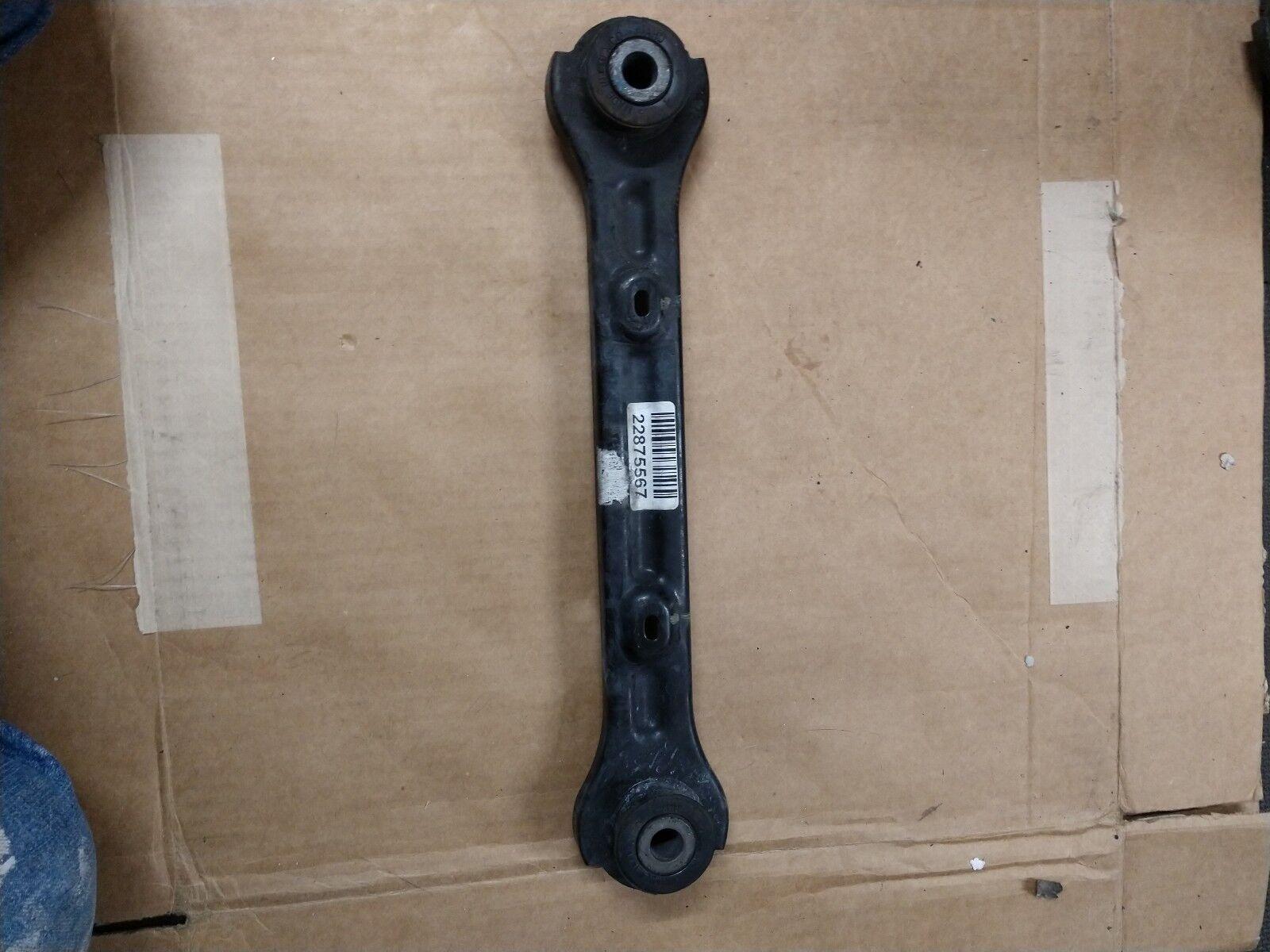 Chevrolet GM OEM 10-15 Camaro Rear-Upper Control Arm 23110246