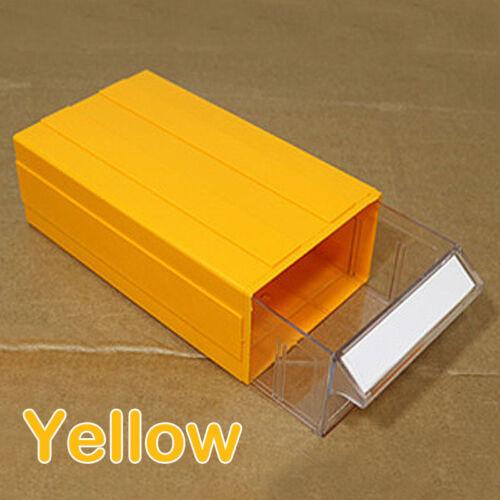 Drawer Storage Cabinet Sundries Storage Box Stationery Organizer Garage Craft