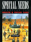 A Special Needs Handbook for Health and Social Care by Carolyn Meggitt (Paperback, 1997)