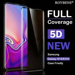 5D-Fingerprint-Unlock-Full-Cover-for-Samsung-Galaxy-S10-Plus-Lite-Tempered-Glass