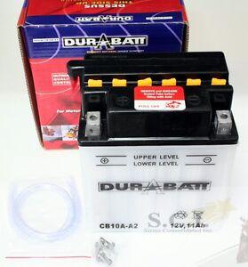 Kawasaki-KLF220-Bayou-LT230-DURABATT-CB10A-AL-YB10A-AL-BATTERY-SHIPS-DRY