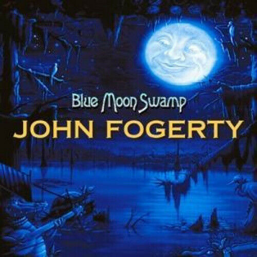 Blue Moon Stomp by John Fogerty.