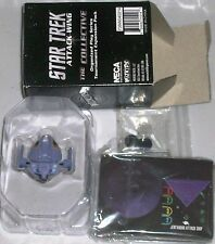 3RD WING ATTACK SHIP JEM HADAR Star Trek Attack Wing The Collective OP