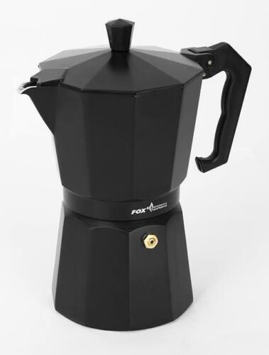 Carp Fishing Fox Cookware Coffee Maker 300ml 6cups