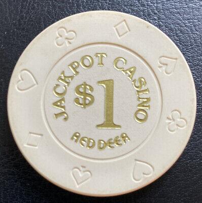 Jackpot Casino Red Deer