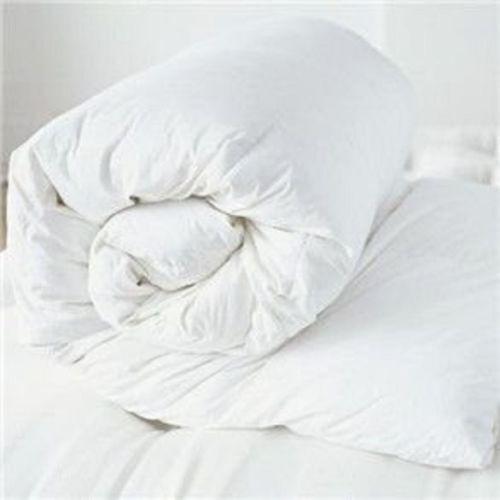 MICROFIBRE COT BED DUVET QUILT NURSERY BABY TODDLER KIDS ANTI ALLERGY SOFT WARM