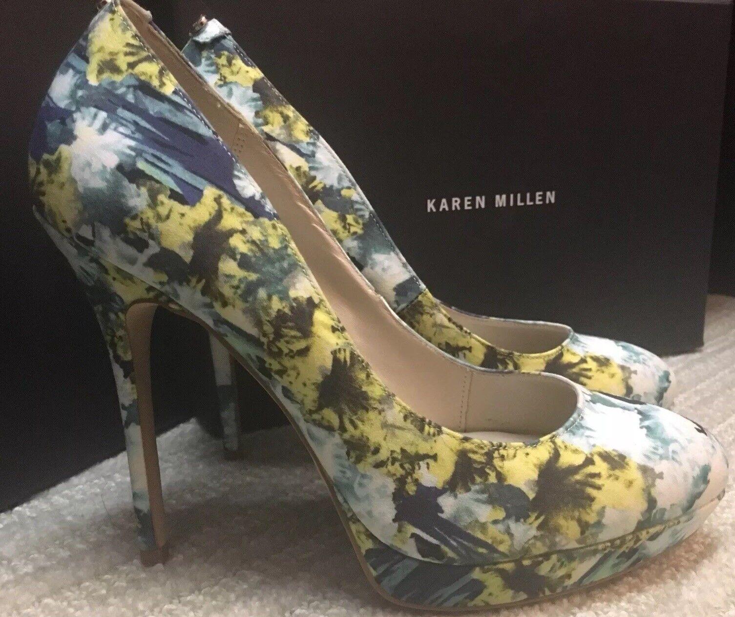 Gentleman/Lady Karen Millen Shoes shop Complete specification range online shop Shoes Preferential price 71e708
