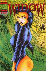 FANGS-of-the-WIDOW-1-Ground-Zero-comics-MATURE-1st-print-VF-NM