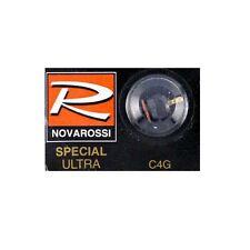 Novarossi Standard #4 Ultra Glow Plug NOVC4G
