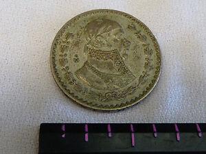 estados unidos mexicanos coin $100