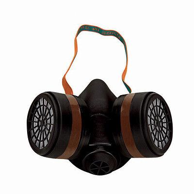 Maschera semifacciale con filtri A1