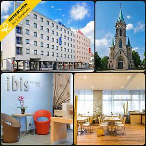 Kurzreise-Darmstadt-2-Tage-2-Personen-IBIS-Hotel-Staedtereise-Wochenende-Reise