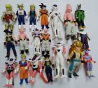 BANDAI DragonBall Z DBZ Broly cell goku vegeta Gotenks FRIEZA buu TRUNKS