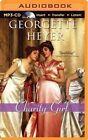 Charity Girl by Georgette Heyer (CD-Audio, 2014)