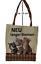 Indexbild 1 - Katzen Tasche, Gobelin, Katzenrassen, Einkaufs Beutel, Einkaufstasche, Shopper