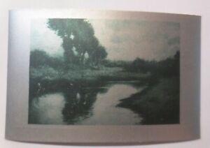 Metallkarte-Landscape-River-Pace-R-Borgognoni-1910-69638
