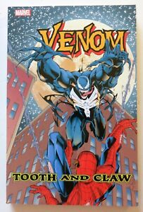 Venom-Tooth-and-Claw-Marvel-Graphic-Novel-Comic-Book