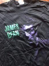 JAMES DEAN SALINAS GRAND PRIX VINTAGE T-SHIRT