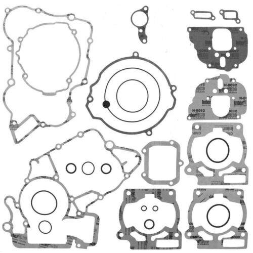 KTM 125 SX EXC ( 2002 2003 2004 2005 2006 ) Engine Full Complete Gasket Set Kit