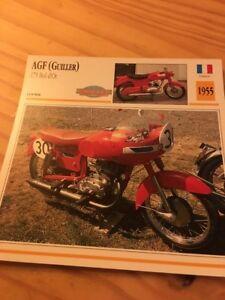 AGF-Guiller-175-cm3-Bol-DE-ORO-1955-Tarjeta-motorrad-Coleccion-Atlas