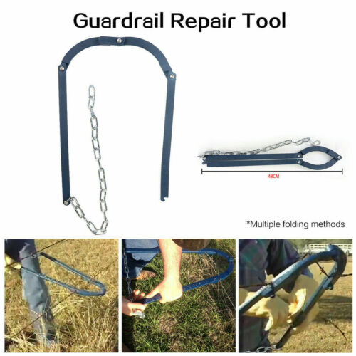Fence Fixer Barbed Wire Fence Repair Tool V9R7