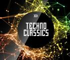 Techno Classics von Various Artists (2016)