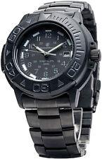Smith & Wesson SWW900BLK Tritium Dive Watch - Black