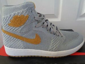 newest 856d4 962e7 ... Nike-Air-Jordan-1-Retro-Hi-Flyknit-Baskets-