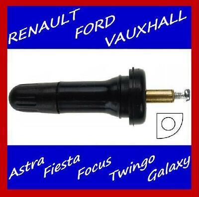 Imparziale Sensore Di Pressione Pneumatici Stelo Della Valvola Tpms Kit Di Riparazione Ford Focus Fiesta Kuga 2014+- Un Arricchimento E Nutriente Per Il Fegato E Il Rene