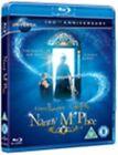 Nanny McPhee - Augmented Reality Edition Blu-ray Region
