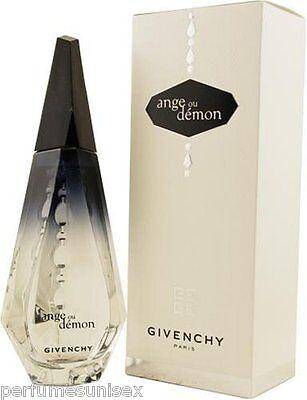 ANGE OU DEMON by Givenchy 3.3 oz / 3.4 oz ( 100 ml ) EDP SPRAY Women NIB Sealed