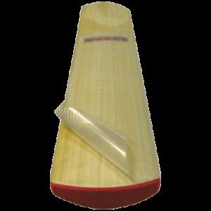 Kookaburra Armourtec Cricket Bat Anti Scuff Facing Sheet Free Postage UK