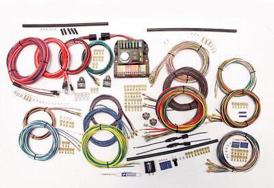 american autowire 510419 1962 74 volkswagen beetle classic update wiring kit ebay. Black Bedroom Furniture Sets. Home Design Ideas
