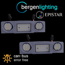 FOR VOLKSWAGEN PASSAT & CC JETTA 48 LED FRONT INTERIOR ROOF COURTESY LAMP