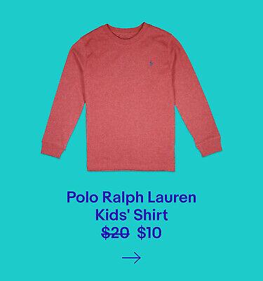 Polo Ralph Lauren Kid's