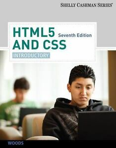HTML5-and-CSS-Introductory-by-Woods-Denise-M