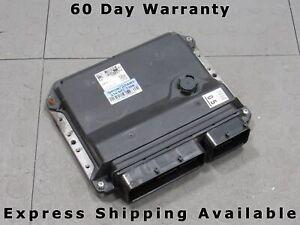 09-10-RAV4-3-5L-2GR-FE-FWD-4x2-ECU-ECM-PCM-Engine-Computer-89661-0R130-8958