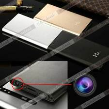 1080P HD Spy DVR Hidden Night Vision Camera Power Bank Video Recorder Cam XXUEA