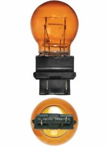 Narva 12 Volt 27/7W W2.5 x 16Q Py27/7W Amber Wedge Globes Pack of 2 (47558BL)