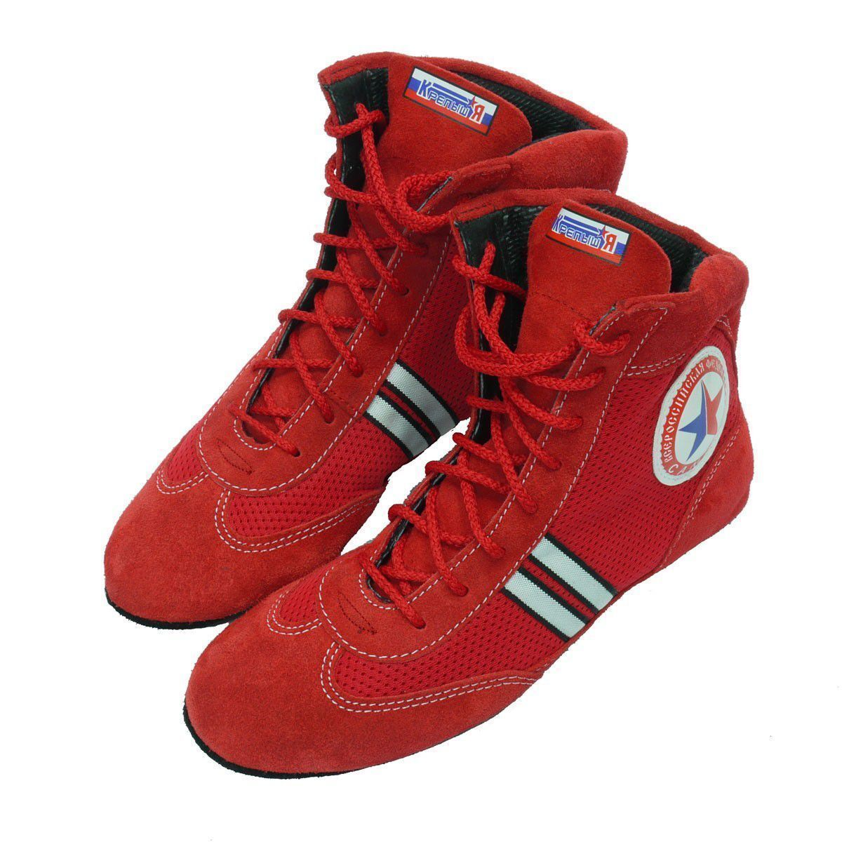 Martial arts footwear. Perfect and durable shoes for mma, sambo any martial arts