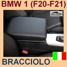 BMW 1 Serie (2012 ) F20 - F21 -bracciolo -vedi nostri tappeti auto - qualità per